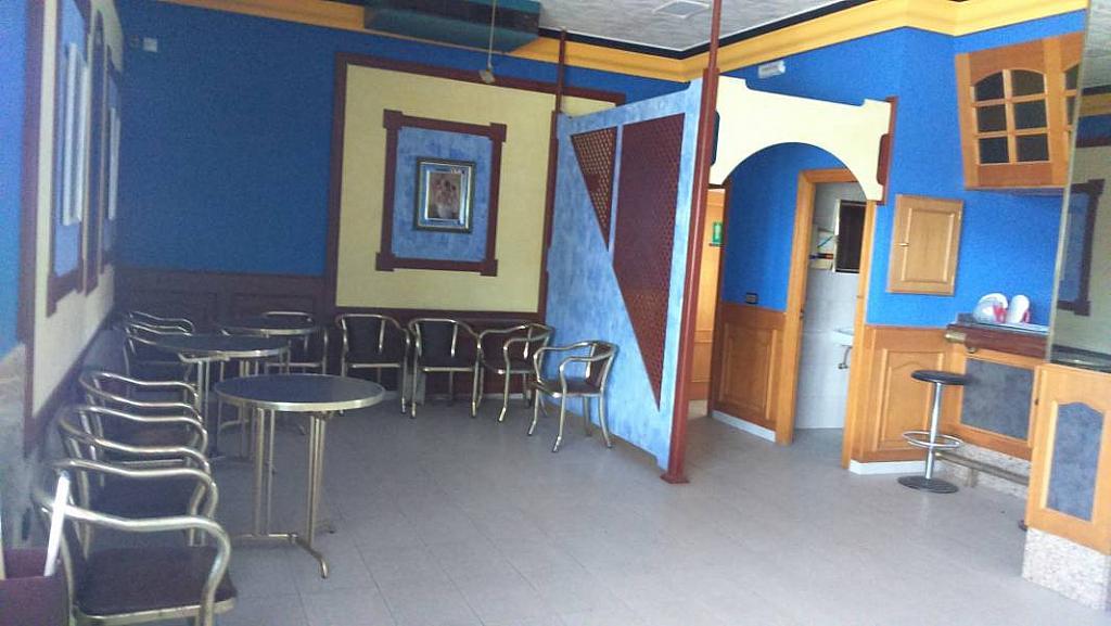 Foto - Hotel en alquiler en calle Camponaraya, Camponaraya - 287853717