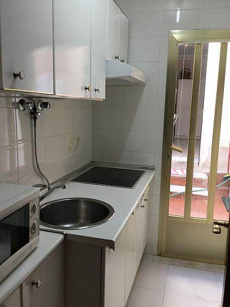 Foto - Piso en alquiler en calle Alta, Ponferrada - 330549703
