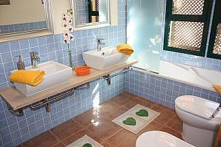 Casa adosada en alquiler de temporada en calle Las Higueras, San Miguel de Abona - 136259043
