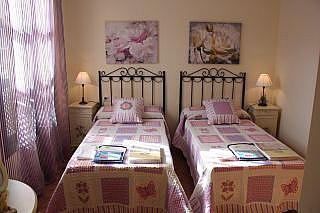 Casa adosada en alquiler de temporada en calle Las Higueras, San Miguel de Abona - 136259052