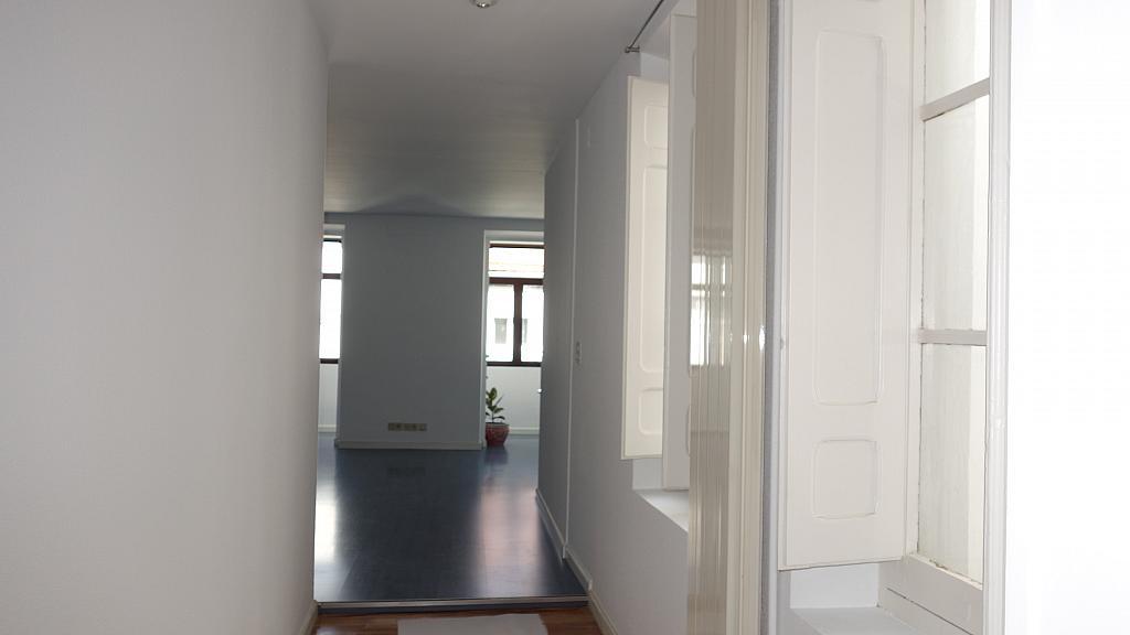 Piso en alquiler en calle Miguel Iscar, Centro en Valladolid - 317578963