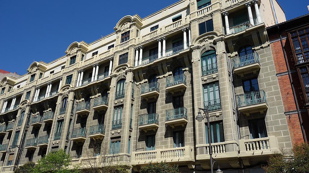 Piso en alquiler en calle Miguel Iscar, Centro en Valladolid - 317578986