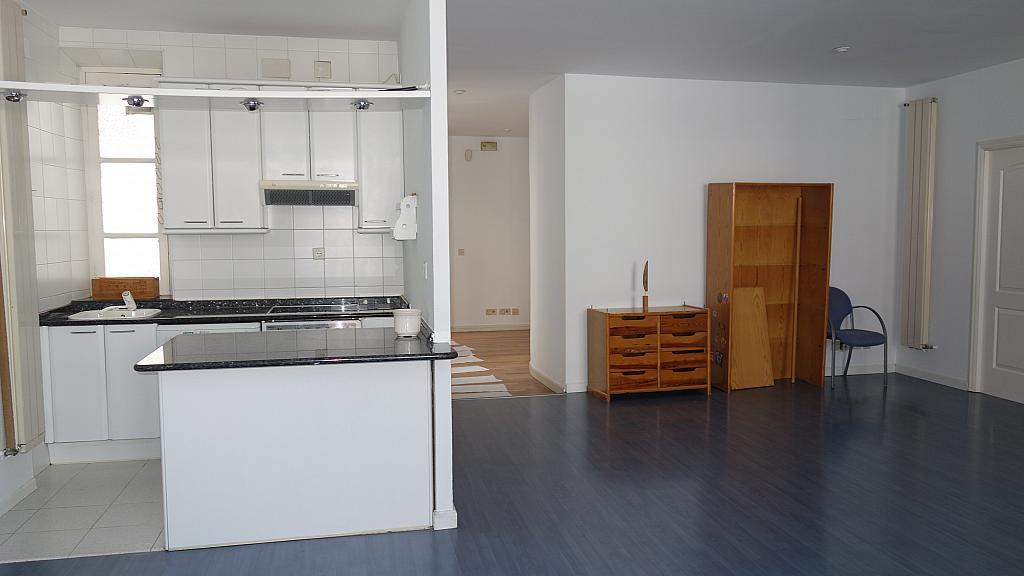 Piso en alquiler en calle Miguel Iscar, Centro en Valladolid - 317579013