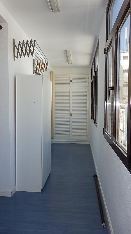 Piso en alquiler en calle Miguel Iscar, Centro en Valladolid - 317579033
