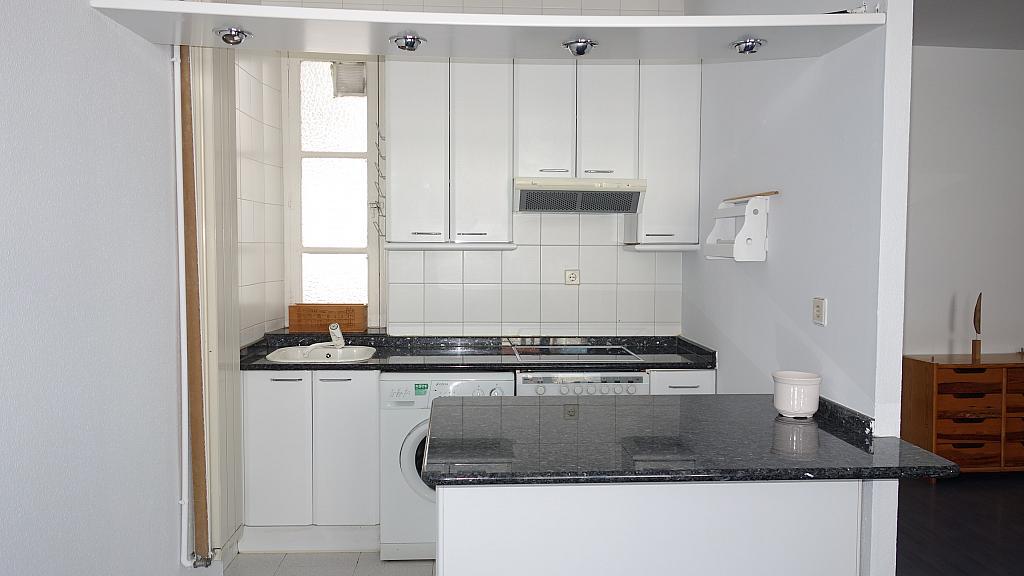 Piso en alquiler en calle Miguel Iscar, Centro en Valladolid - 317579112
