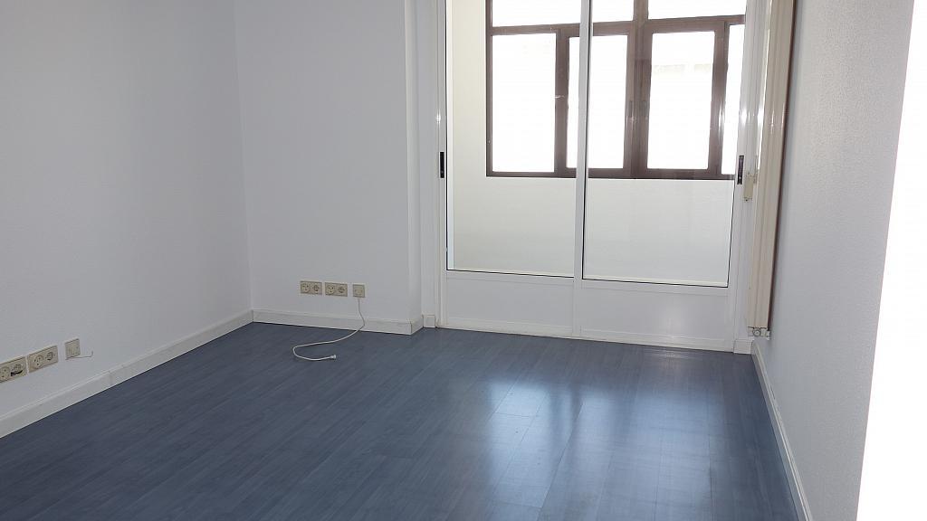 Piso en alquiler en calle Miguel Iscar, Centro en Valladolid - 317579115