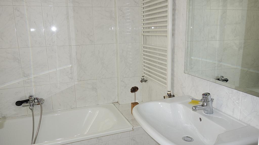 Piso en alquiler en calle Miguel Iscar, Centro en Valladolid - 317579116