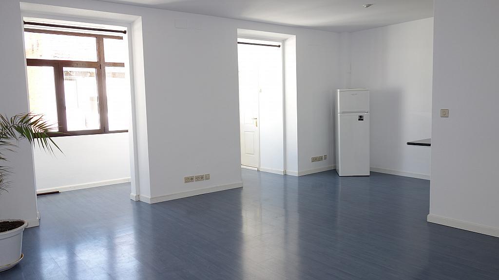 Piso en alquiler en calle Miguel Iscar, Centro en Valladolid - 317579139