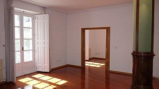 Salón - Piso en alquiler en plaza Santa Ana, Caño Argales en Valladolid - 323914879