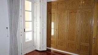 Dormitorio - Piso en alquiler en plaza Santa Ana, Caño Argales en Valladolid - 323914885