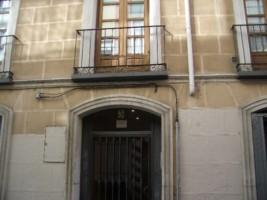 Fachada - Piso en alquiler en calle Ebanistería, Centro en Valladolid - 107037079