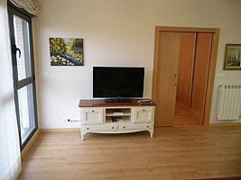 Salón - Piso en alquiler en calle Barcelona, Covaresa-Parque Alameda-Las Villas-Santa Ana en Valladolid - 221454632