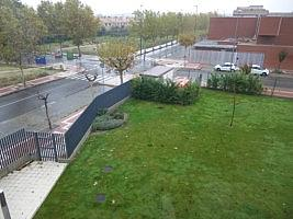 Vistas - Piso en alquiler en calle Barcelona, Covaresa-Parque Alameda-Las Villas-Santa Ana en Valladolid - 221454641