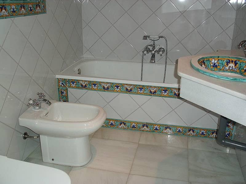 Foto - Piso en alquiler en calle Comedias Alameda, Antequera - 362705602