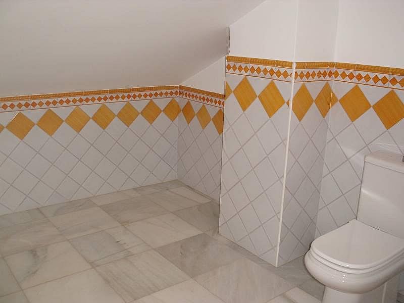 Foto - Piso en alquiler en calle Comedias Alameda, Antequera - 362705632