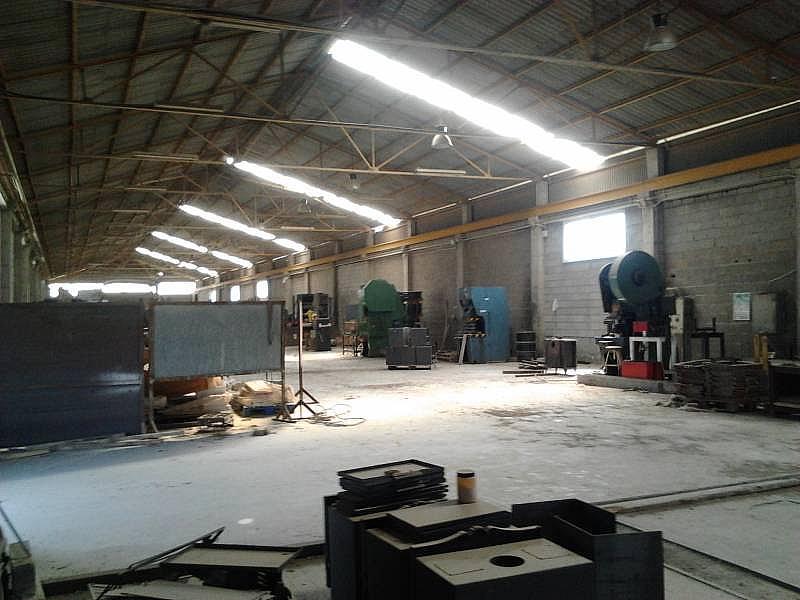 Foto - Nave industrial en alquiler en polígono Alrededores Pedanías, Antequera - 225748502