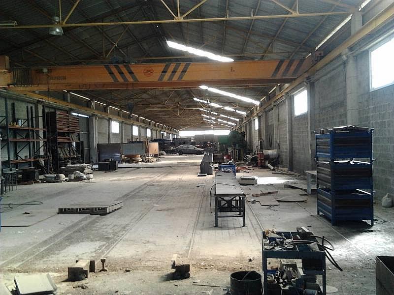 Foto - Nave industrial en alquiler en polígono Alrededores Pedanías, Antequera - 225748505