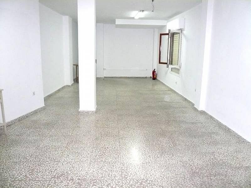 Foto - Local comercial en alquiler en calle Comedias Alameda, Antequera - 225751508