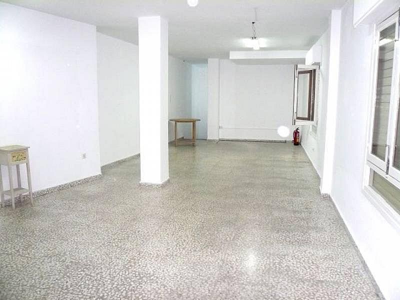 Foto - Local comercial en alquiler en calle Comedias Alameda, Antequera - 225751511