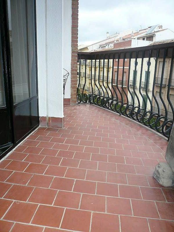 Foto - Piso en alquiler en calle Comedias Alameda, Antequera - 395434232