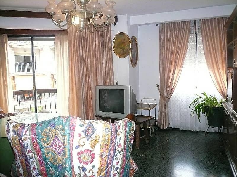 Foto - Piso en alquiler en calle Comedias Alameda, Antequera - 395434244