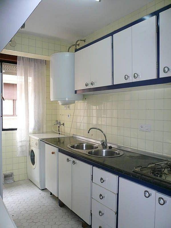 Foto - Piso en alquiler en calle Comedias Alameda, Antequera - 395434259