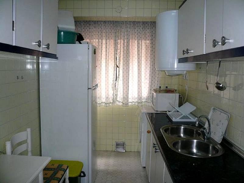 Foto - Piso en alquiler en calle Comedias Alameda, Antequera - 395434262
