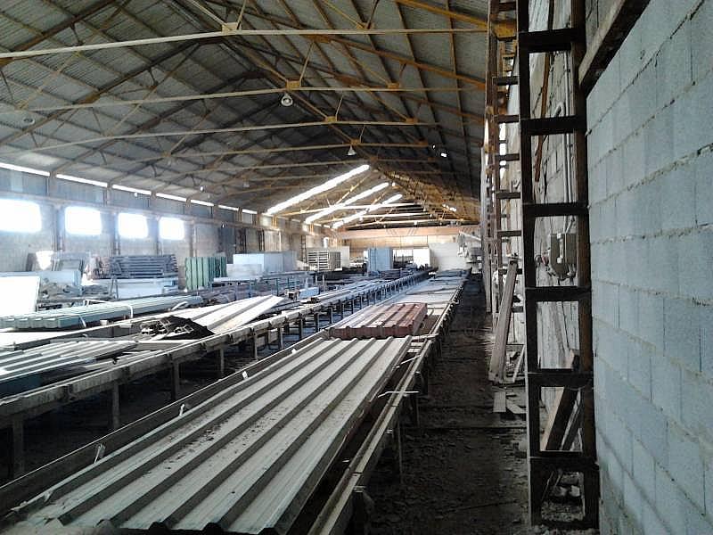 Foto - Nave industrial en alquiler en polígono Alrededores Pedanías, Antequera - 225756842
