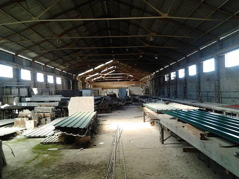 Foto - Nave industrial en alquiler en polígono Alrededores Pedanías, Antequera - 225756845