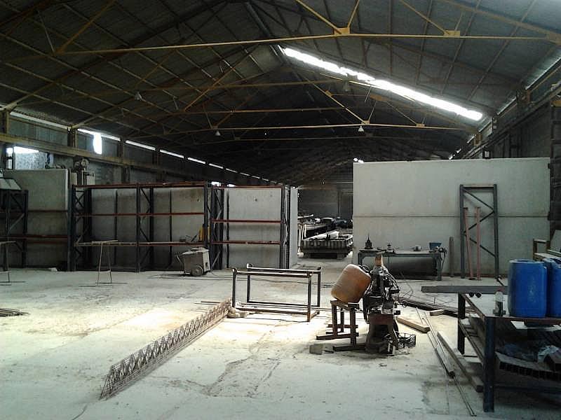 Foto - Nave industrial en alquiler en polígono Alrededores Pedanías, Antequera - 225756848