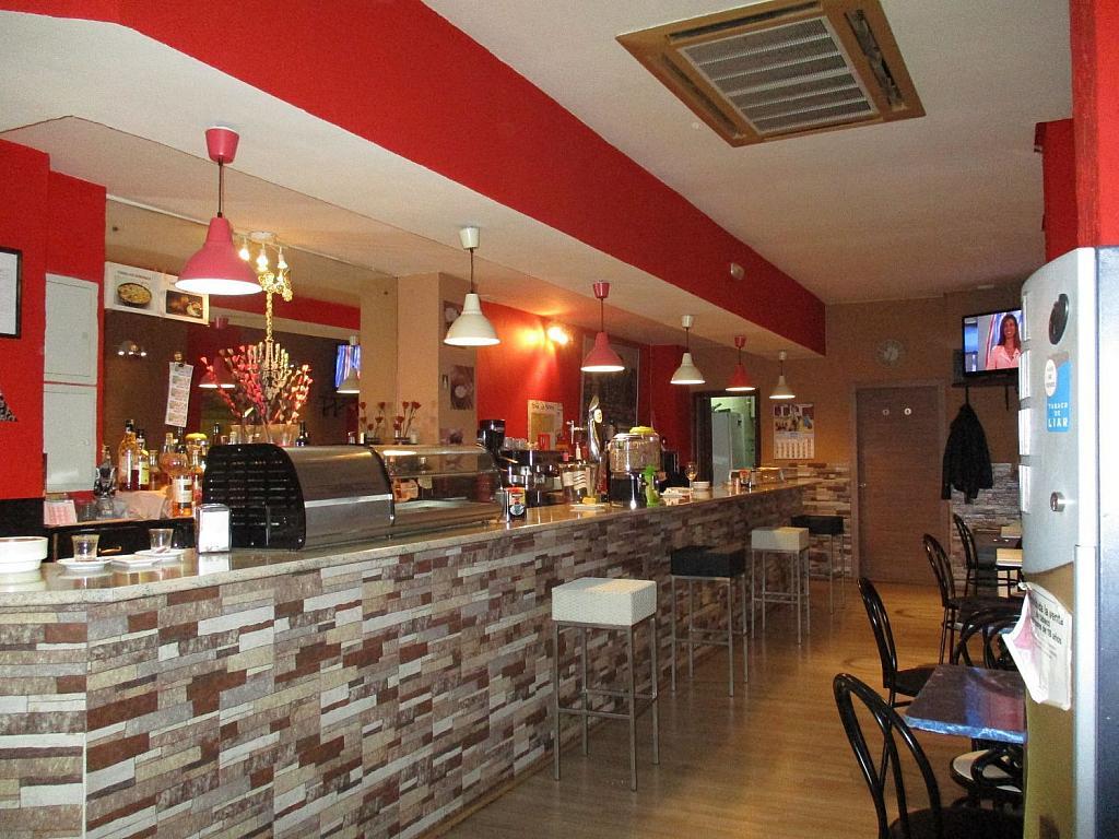 Local comercial en alquiler en calle Paulina Harriet, Zorrilla-Cuatro de marzo en Valladolid - 362264231