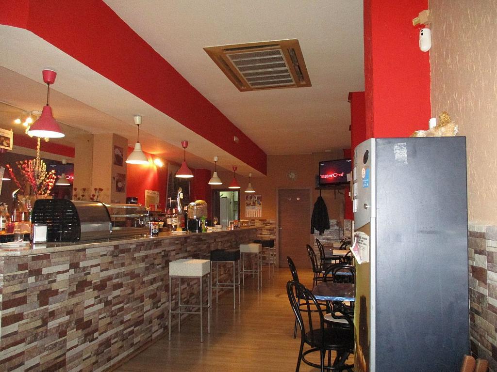 Local comercial en alquiler en calle Paulina Harriet, Zorrilla-Cuatro de marzo en Valladolid - 362264234