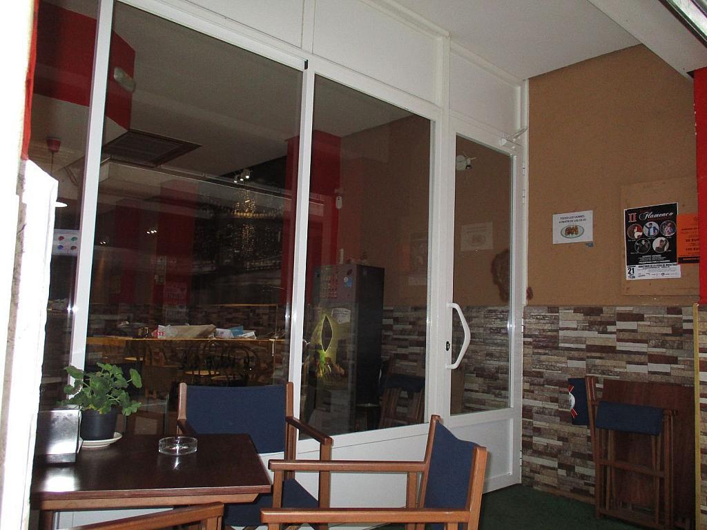 Local comercial en alquiler en calle Paulina Harriet, Zorrilla-Cuatro de marzo en Valladolid - 362264237