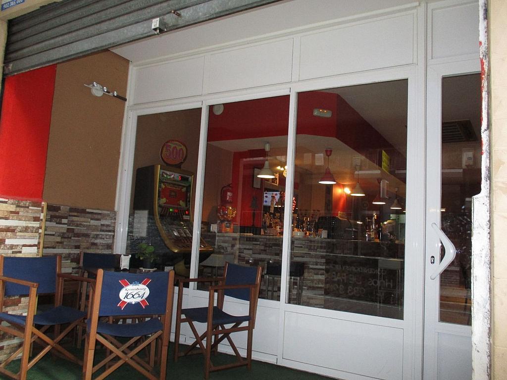 Local comercial en alquiler en calle Paulina Harriet, Zorrilla-Cuatro de marzo en Valladolid - 362264240