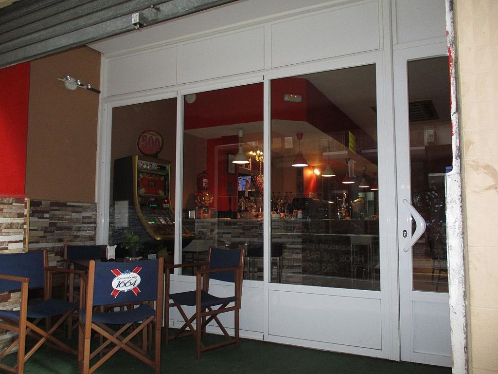 Local comercial en alquiler en calle Paulina Harriet, Zorrilla-Cuatro de marzo en Valladolid - 362264246