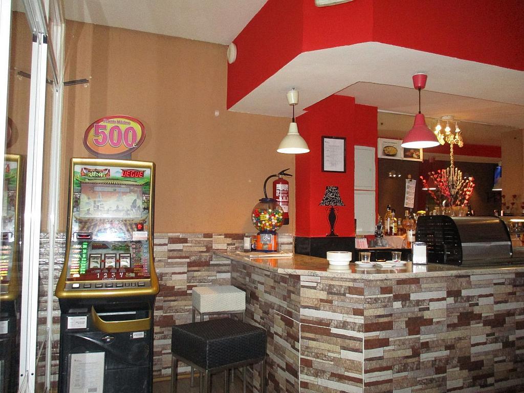 Local comercial en alquiler en calle Paulina Harriet, Zorrilla-Cuatro de marzo en Valladolid - 362264249