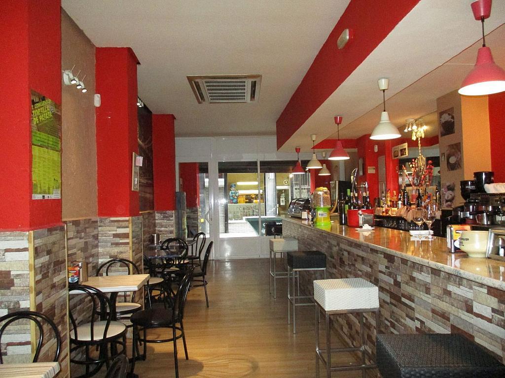 Local comercial en alquiler en calle Paulina Harriet, Zorrilla-Cuatro de marzo en Valladolid - 362264252
