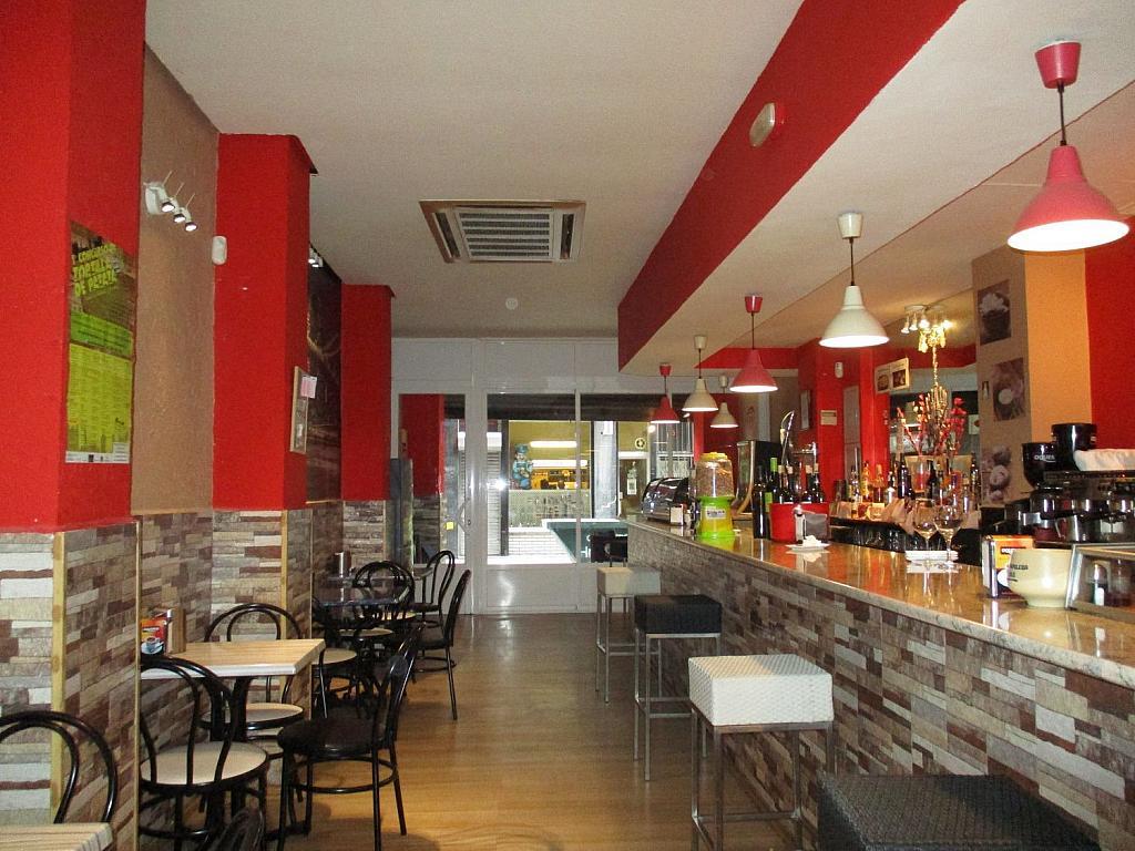 Local comercial en alquiler en calle Paulina Harriet, Zorrilla-Cuatro de marzo en Valladolid - 362264255