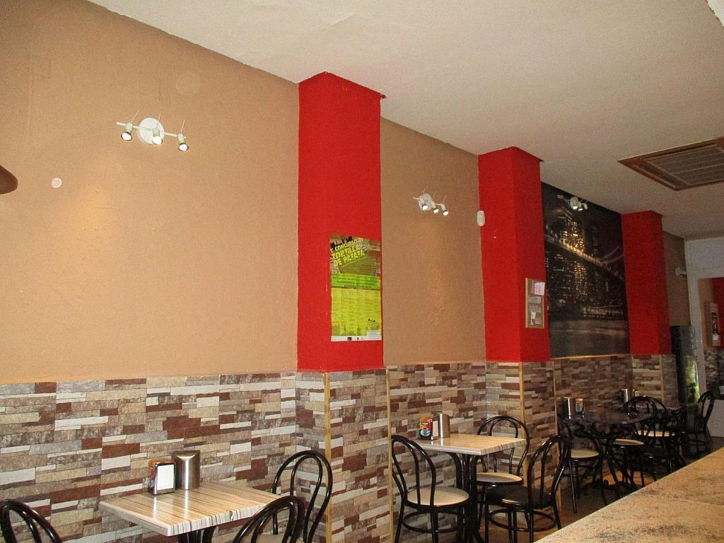 Local comercial en alquiler en calle Paulina Harriet, Zorrilla-Cuatro de marzo en Valladolid - 362264258