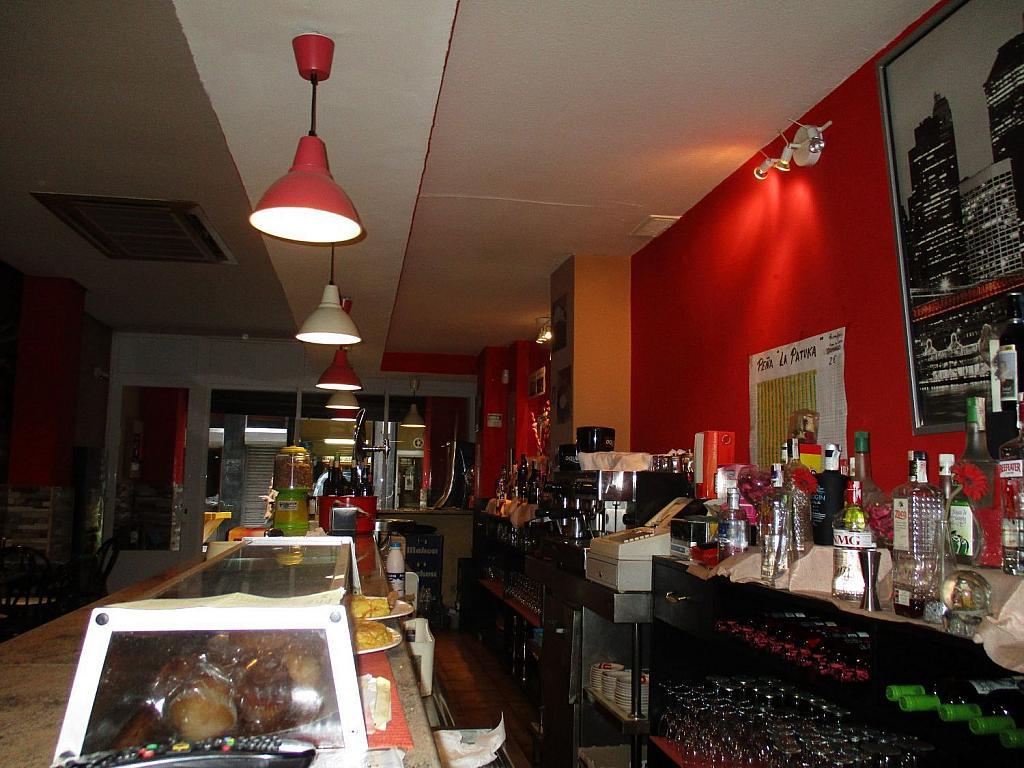 Local comercial en alquiler en calle Paulina Harriet, Zorrilla-Cuatro de marzo en Valladolid - 362264267