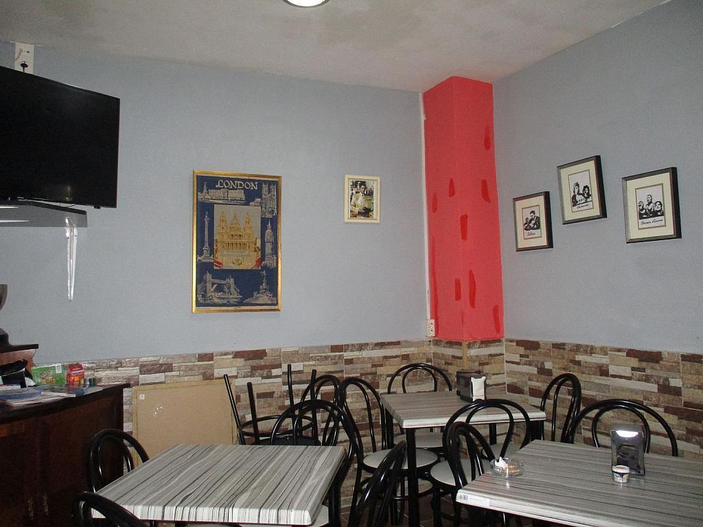 Local comercial en alquiler en calle Paulina Harriet, Zorrilla-Cuatro de marzo en Valladolid - 362264273