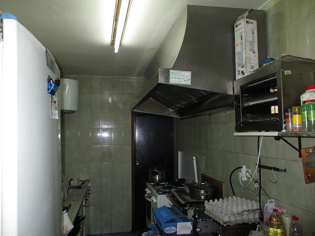 Local comercial en alquiler en calle Paulina Harriet, Zorrilla-Cuatro de marzo en Valladolid - 362264276
