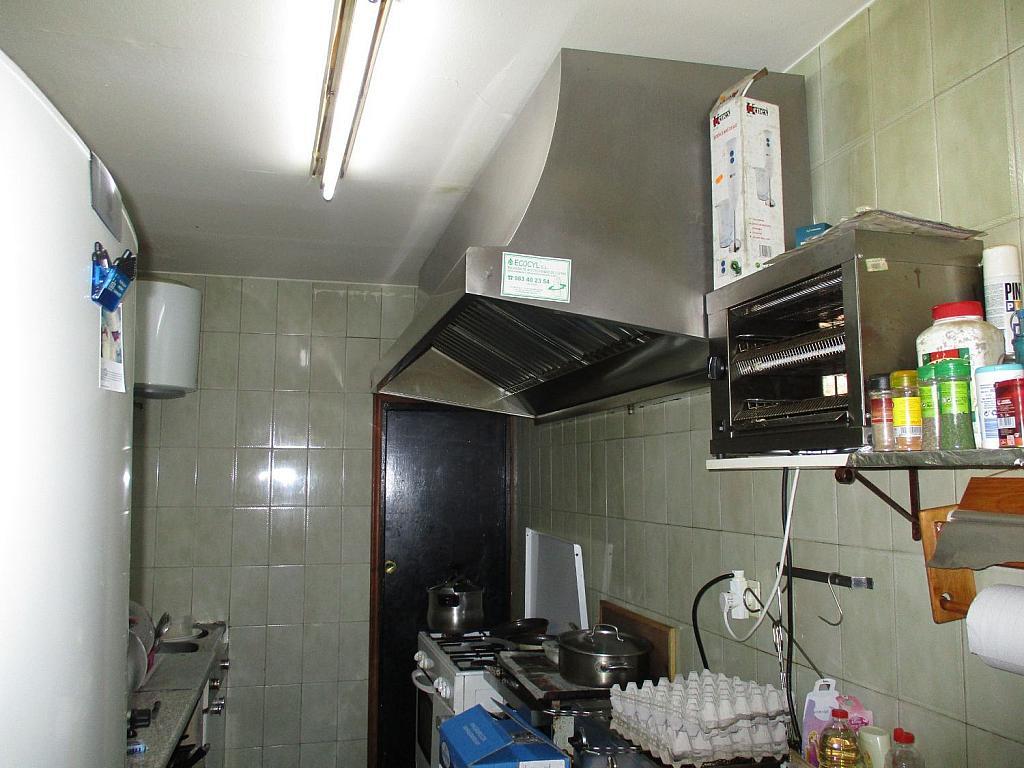 Local comercial en alquiler en calle Paulina Harriet, Zorrilla-Cuatro de marzo en Valladolid - 362264279