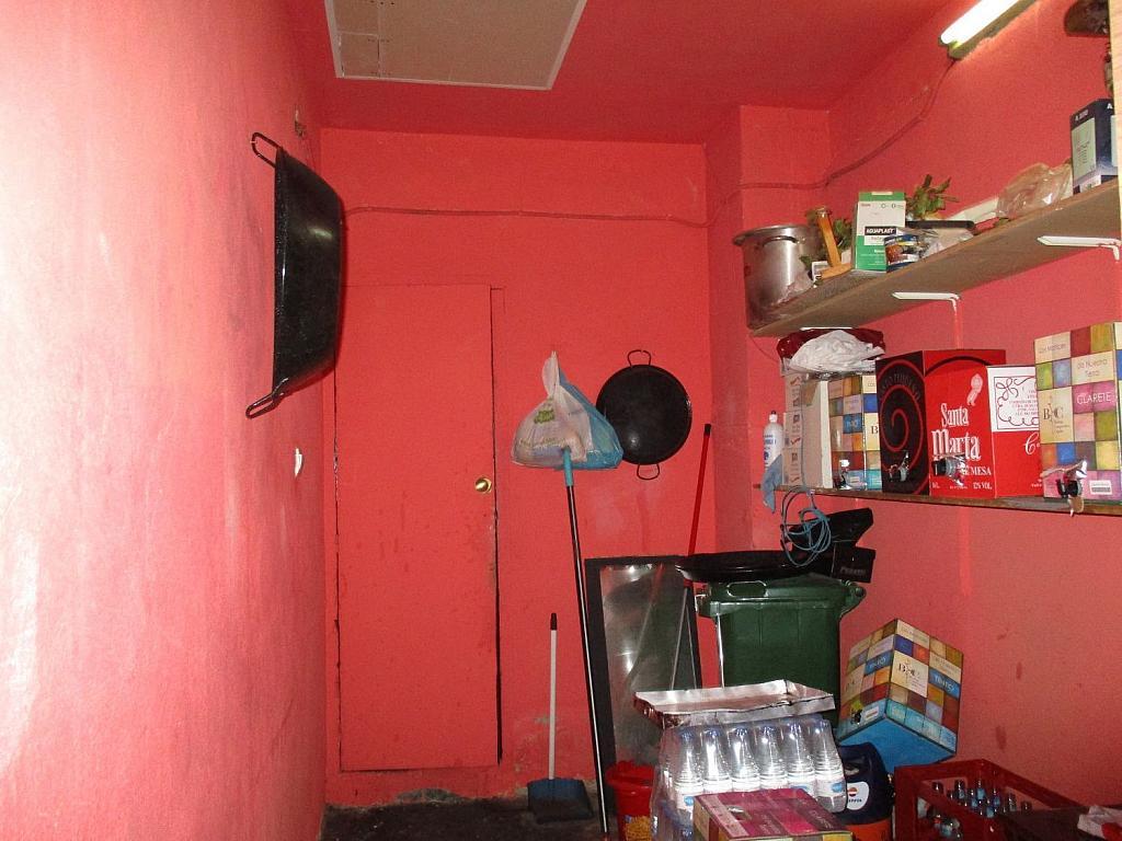 Local comercial en alquiler en calle Paulina Harriet, Zorrilla-Cuatro de marzo en Valladolid - 362264282