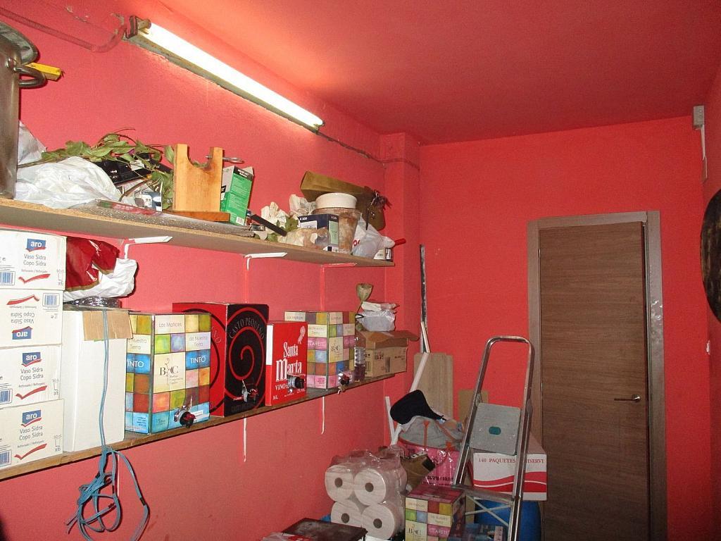 Local comercial en alquiler en calle Paulina Harriet, Zorrilla-Cuatro de marzo en Valladolid - 362264285