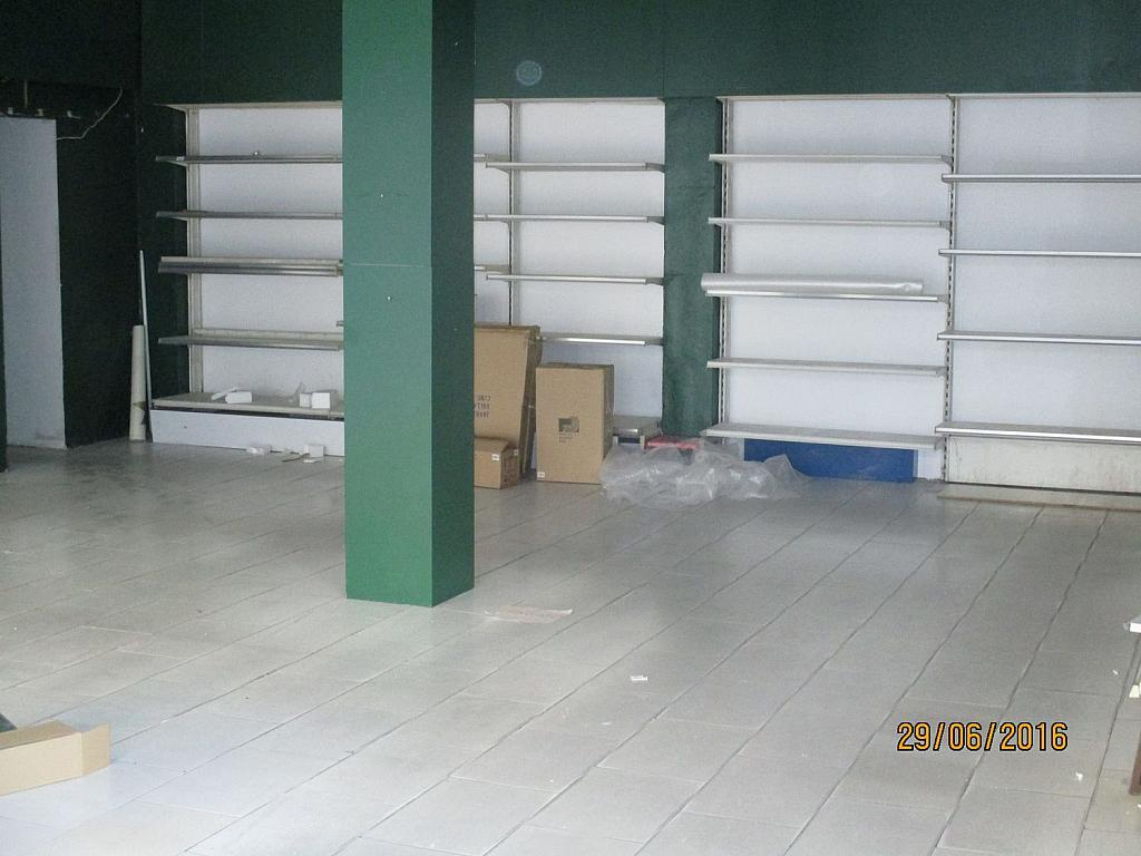Local comercial en alquiler en calle Cardenal Cisneros, Rondilla-Pilarica-Vadillos-Bº España-Santa Clara en Valladolid - 362267783