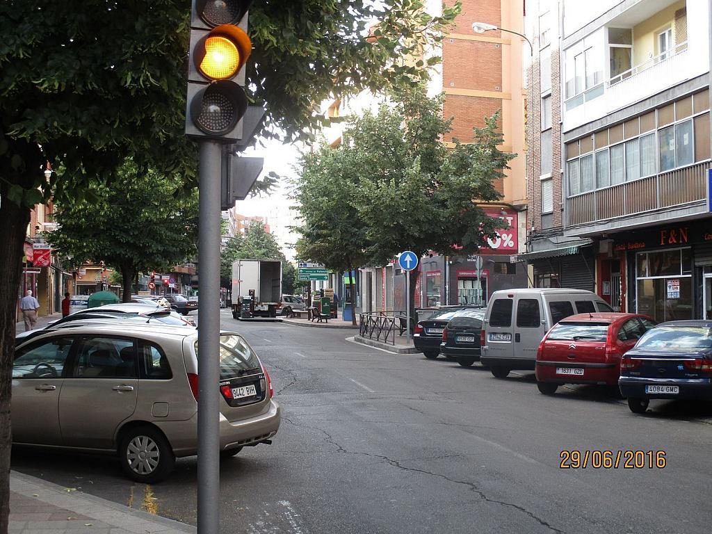 Local comercial en alquiler en calle Cardenal Cisneros, Rondilla-Pilarica-Vadillos-Bº España-Santa Clara en Valladolid - 362267792