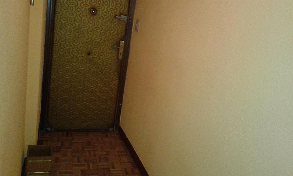 Piso en alquiler en calle Juan Bravo, Semicentro-Circular-San Juan-Batalla en Valladolid - 346797254
