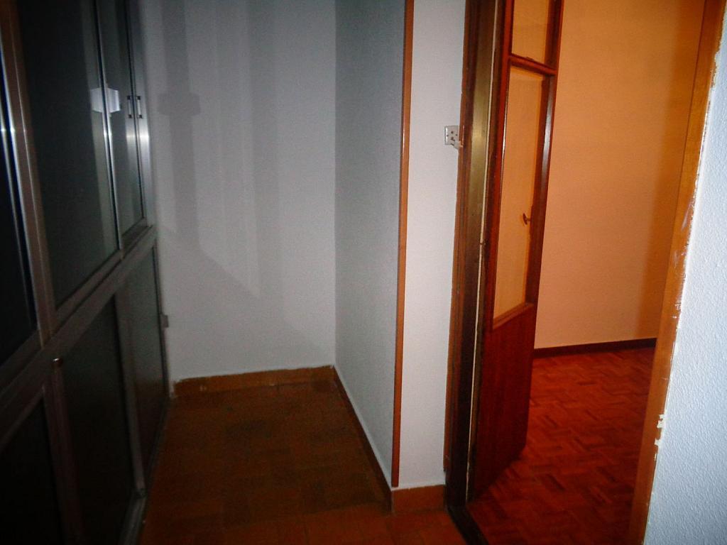 Piso en alquiler en calle Juan Bravo, Semicentro-Circular-San Juan-Batalla en Valladolid - 346797290