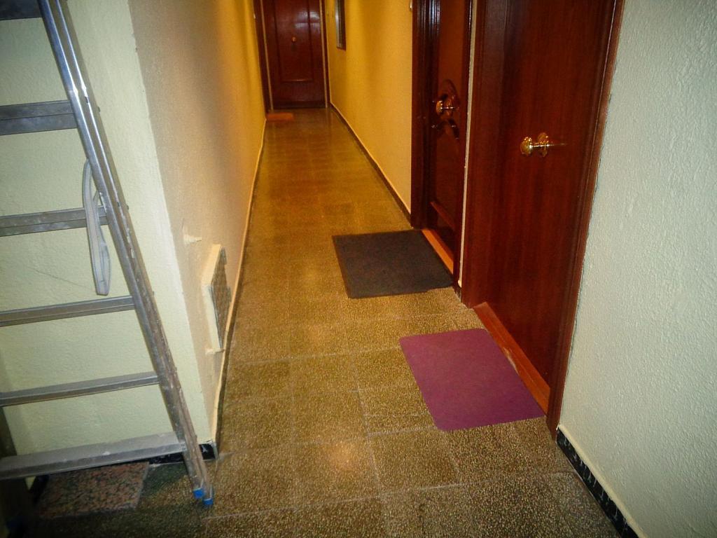 Piso en alquiler en calle Juan Bravo, Semicentro-Circular-San Juan-Batalla en Valladolid - 346797308